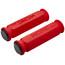 KCNC Lenkergriffe rot